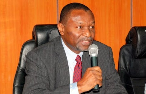 2016 budget: FG spent N3.577trn in 9 months – Udoma