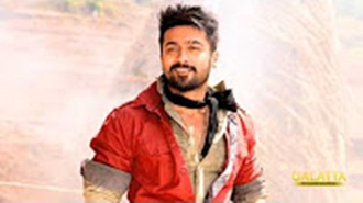 Suriya's Thaanaa Serndha Koottam to begin soon