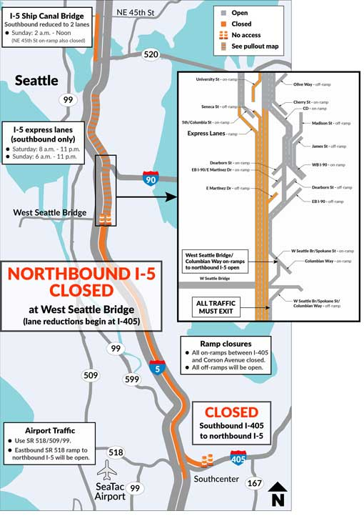 The WSDOT Blog - Washington State Department of