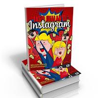 buku jago jualan di instagram rico huang alona bisnis anak muda