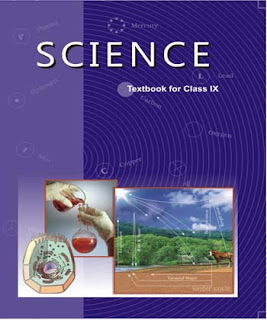 Class 9 Science Book