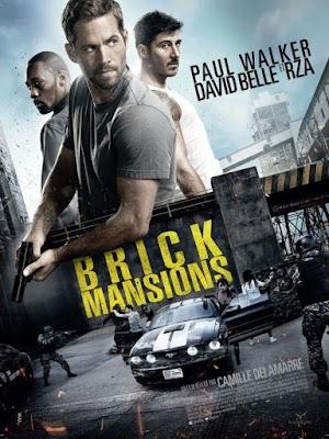 Download Brick Mansions | Bluray 1080p 5.1CH