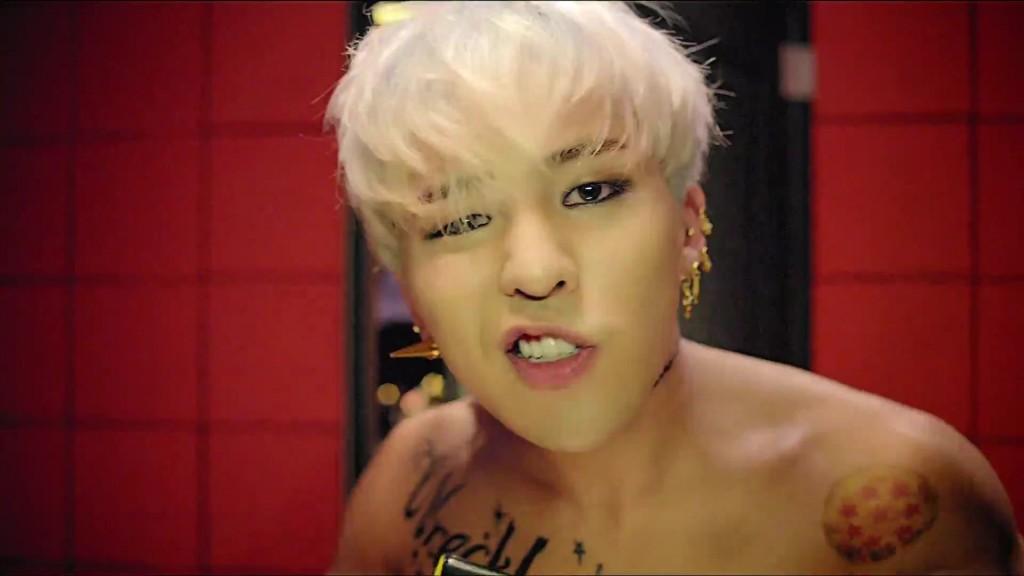 Lyrics G Dragon Crayon 크레용