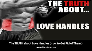 The TRUTH about Love Handles (How to Get Rid of Them!)