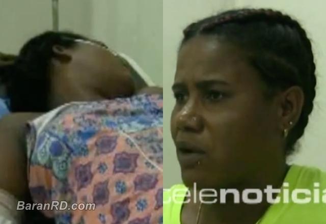 Video: Mujer apuñala a otra por un hombre en Azua