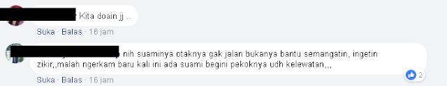 Maksudnya Mengabadikan Momen dengan Rekam Istri, Suami ini Malah Dihujat Netizen