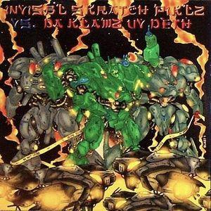 Invisbl Skratch Piklz: Vs Da Klamz Uv Death (1996) [VLS] [320kbps]