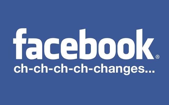 Οι αλλαγές του 2018 στο Facebook τι θα πρέπει να προσέξετε