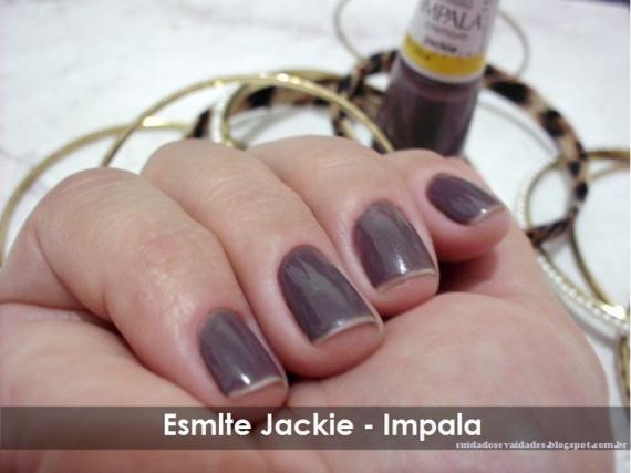 Esmalte Jackie - Impala