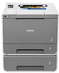 Printer Brother HL-L9310CDW Driver Download