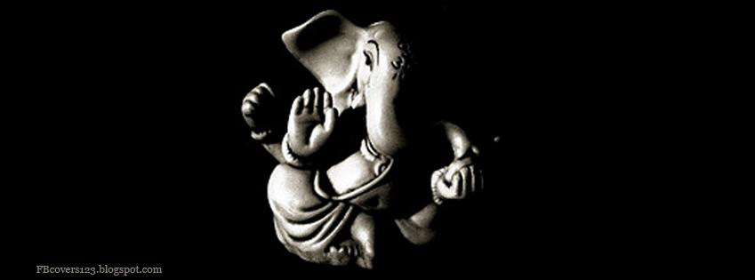 Ganpati Bappa Wallpaper 2014 3d Facebook Covers 1 2 3 Lord Ganesha Images For Facebook