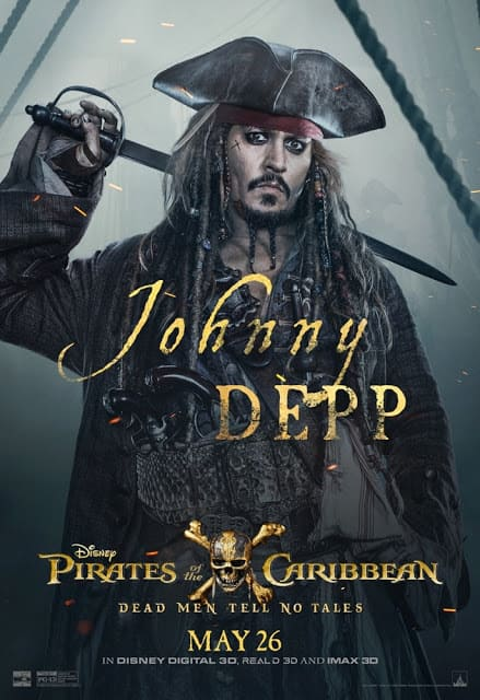 Download Pirates Of The Caribbean 5 Sub Indo : download, pirates, caribbean, Download, Pirates, Caribbean, Tales, Sogafime