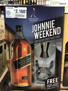Brand Promotion - Affordable Whiskey Promotional Giveaway Ideas