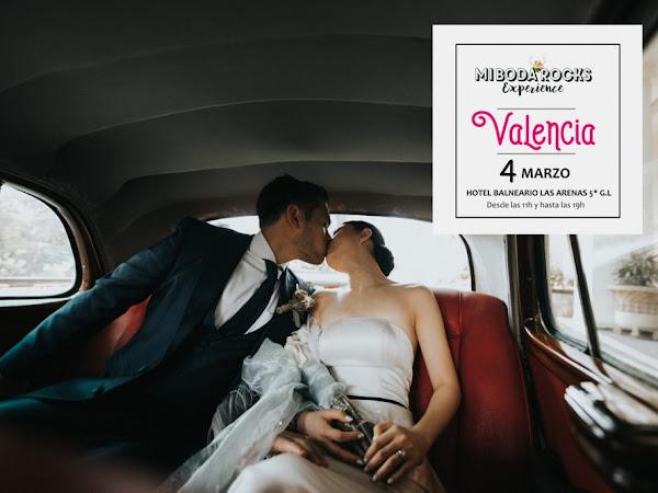 Expositores & Sorteos MBRE Valencia 2018
