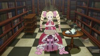 Baca Light Novel Re:Zero Arc 3 translate Bahasa Indonesia