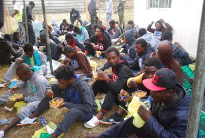 23 libya returnees ondo state