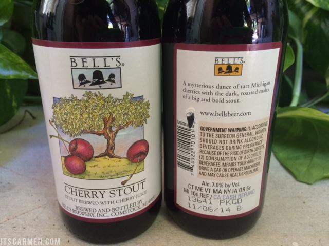 cherry stout