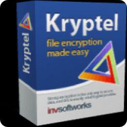 تحميل Kryptel لحماية و تشفير البيانات مع كود التفعيل free key