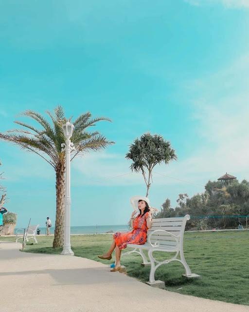 Rekomendasi Destinasi Pantai Baru Untuk Liburan
