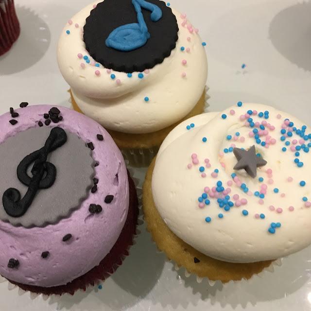 #Girlz4Life cake