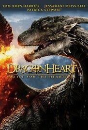 Dragonheart Battle For The Heartfire (2017)
