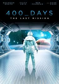 Film 400 days 2016 Terbaru