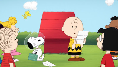 Snoopy In Space Series Image 2