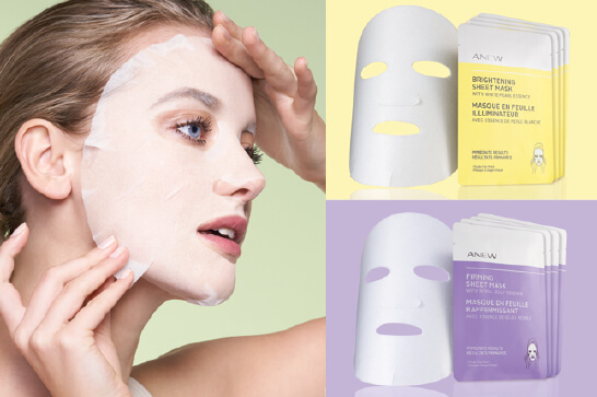 Shop What's In Avon's Skin Care. Click on image >>>