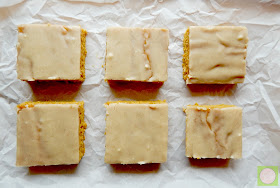 iowa pumpkin sheet cake (sweetandsavoryfood.com)