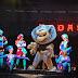 El Circo Rodas llega a Buenos Aires