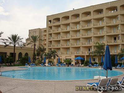 Hotel Grand Pyramids 4*