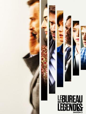 Le Bureau des Légendes – Saison 5 [Complete] [Streaming] [Telecharger]