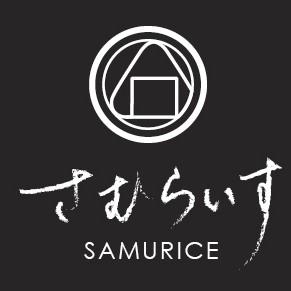 Samurice logo