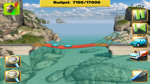 3 Best Features When You Play Bridge Construction Game Online