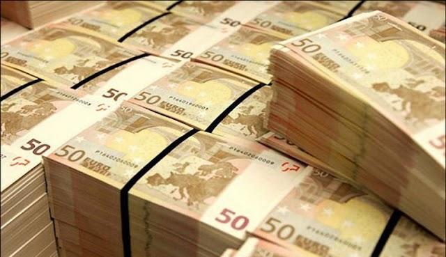 7,4 δισ. ευρώ το πρωτογενές πλεόνασμα στο 11μηνο