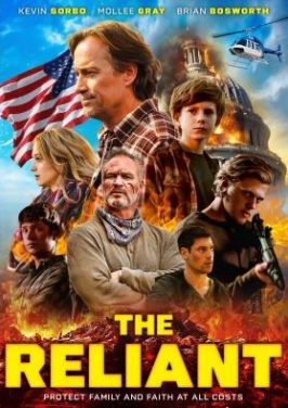 The Reliant (2019) 300MB WEB-DL480p ESubs
