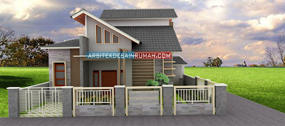 Arsitek Desain Rumah Type 120