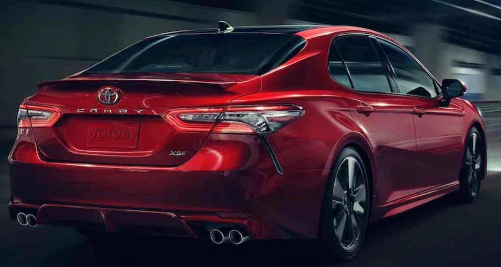 2020 Toyota Camry Review, Ratings, Specs, Prices, and Photos
