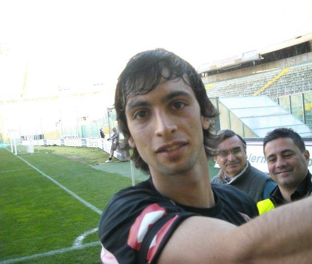 Javier Pastore: Top Football Players: Javier Pastore