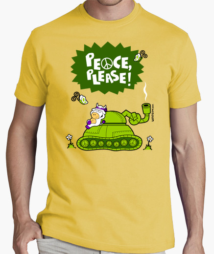 http://www.latostadora.com/web/camiseta_peace_please/269490