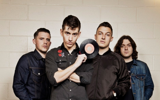 Reportaje Arctic Monkeys