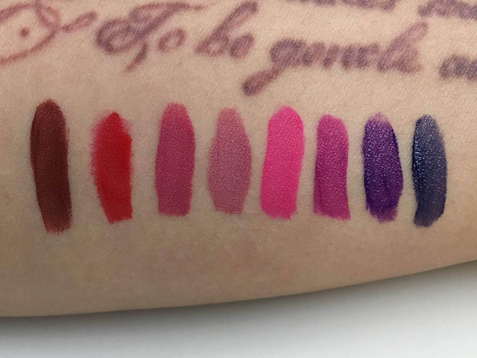 Everlasting Liquid Lipstick by KVD Vegan Beauty #14