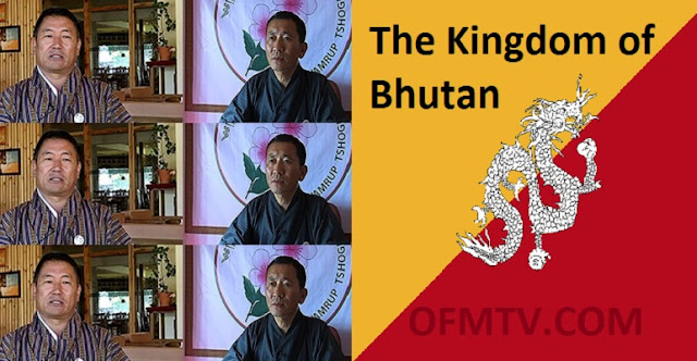 DNT and DPT through to general 2018 Bhutan elections