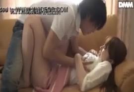 ครูสาวโดนนักเรียนเย็ดทำเมีย xxxโดนปล้ำหลายครั้งจนติดรสควยชู้จนยอมนอกใจผัว!!