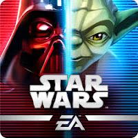 Star Wars Galaxy Apk Mod