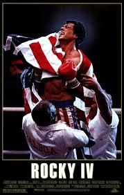 Rocky IV (1985) ร็อคกี้ ราชากำปั้น ทุบสังเวียน ภาค 4