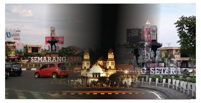 Mau Kuliah? Yuuk ke Semarang Aja (Kota ATLAS)