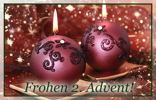 2 advent kostenlose adventsbilder adventsbilder. Black Bedroom Furniture Sets. Home Design Ideas