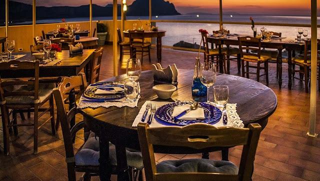 Restaurantes em Sicília