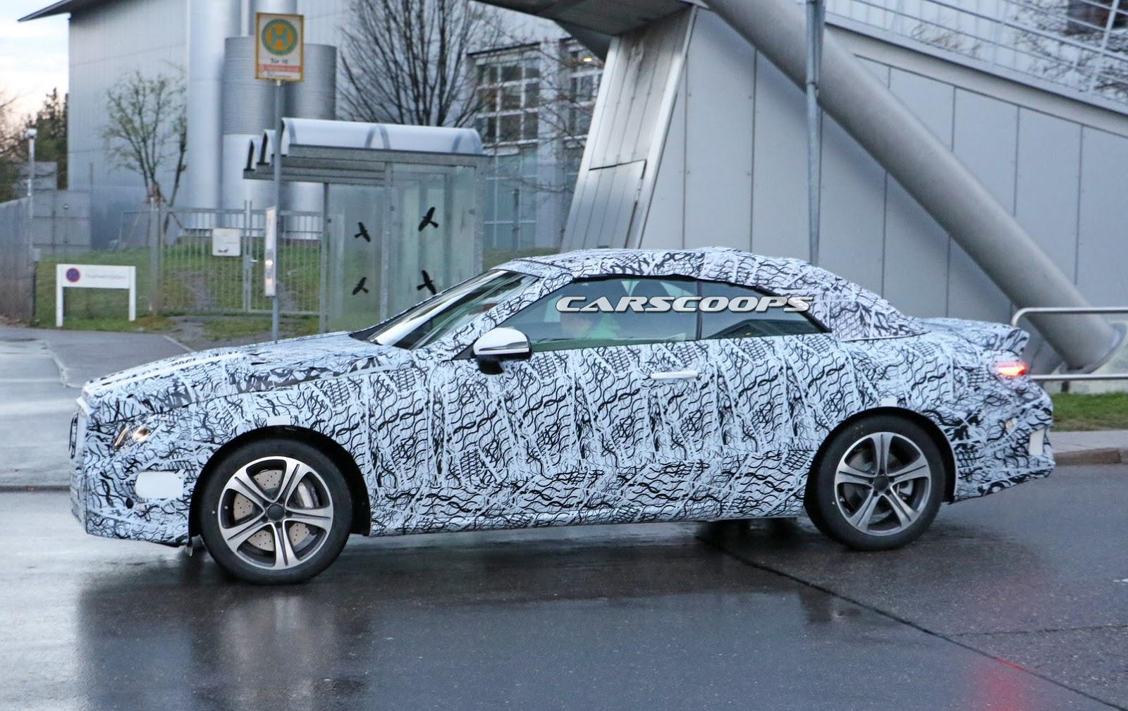 Mercedes-E-Class-Cabriolet-4